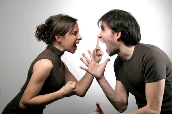 Зошто не треба да се карате кога сте лути?