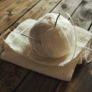 Плетење ново парче облека