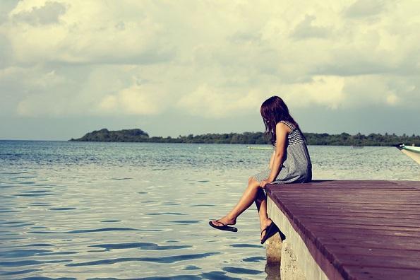 Прифатете ги промените: 5 знаци кои покажуваат дека сте исплашени да ја прекинете вашата љубовна врска