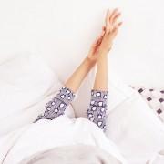 Носење пижами преку целиот ден