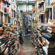 Посета на локалната библиотека