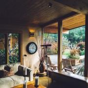 Додавање удобни и топли елементи во вашиот дом