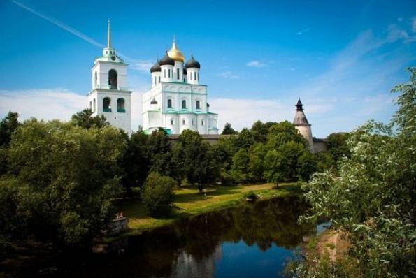 Архитектура на која ѝ се восхитува целиот свет: Ова се 9-те најубави тврдини во Русија