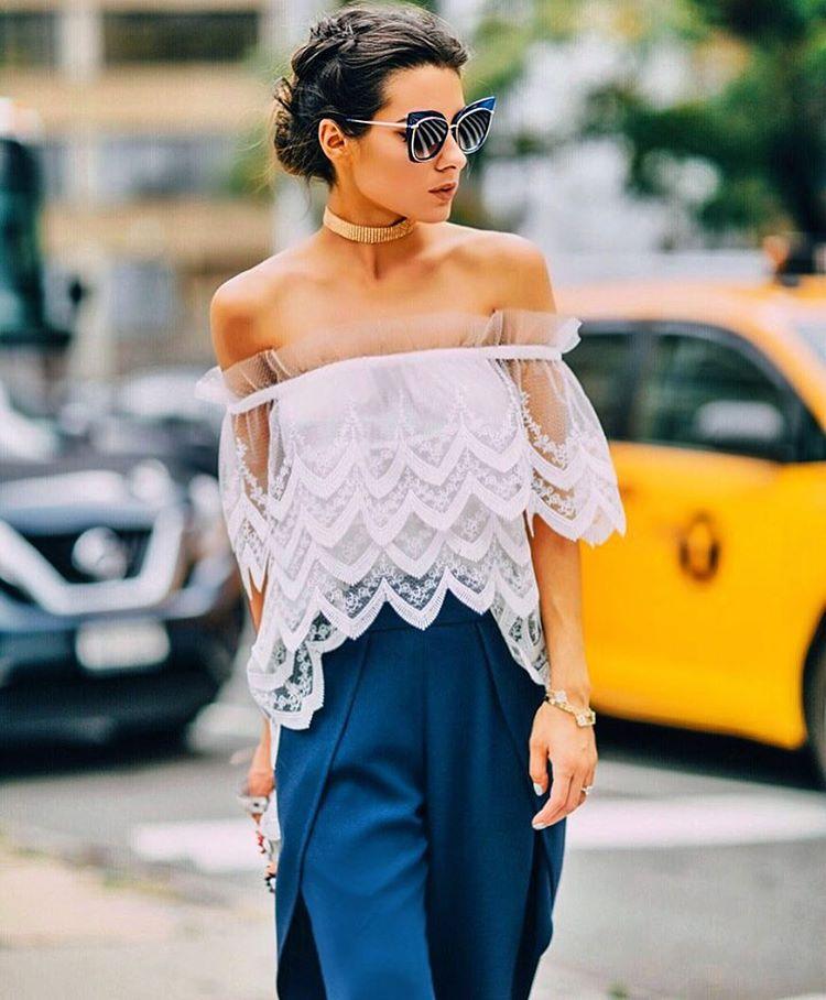 (4) Сакате да изгледате поатрактивно? 5 модни трикови што ќе ви помогнат во оваа цел