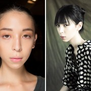 Иса Лиш – Благодарение на нејзиното мексиканско и јапонско потекло таа има необични андрогени и по малку вонземски црти на лицето
