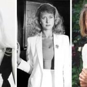 Хелен Мирен (1969, 1970, 1980, 1994, 2016)