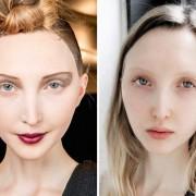 Сиера Скај – Таа потсетува на ликовите од ренесансните уметнички дела поради долгата брановидна коса, овално лице, одвај видливите веѓи, сензуалните усни и малиот нос