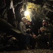 Рудник за злато во Грузија