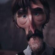 Позајмено време: Темен, но моќен кус анимиран филм што секој треба да го погледне