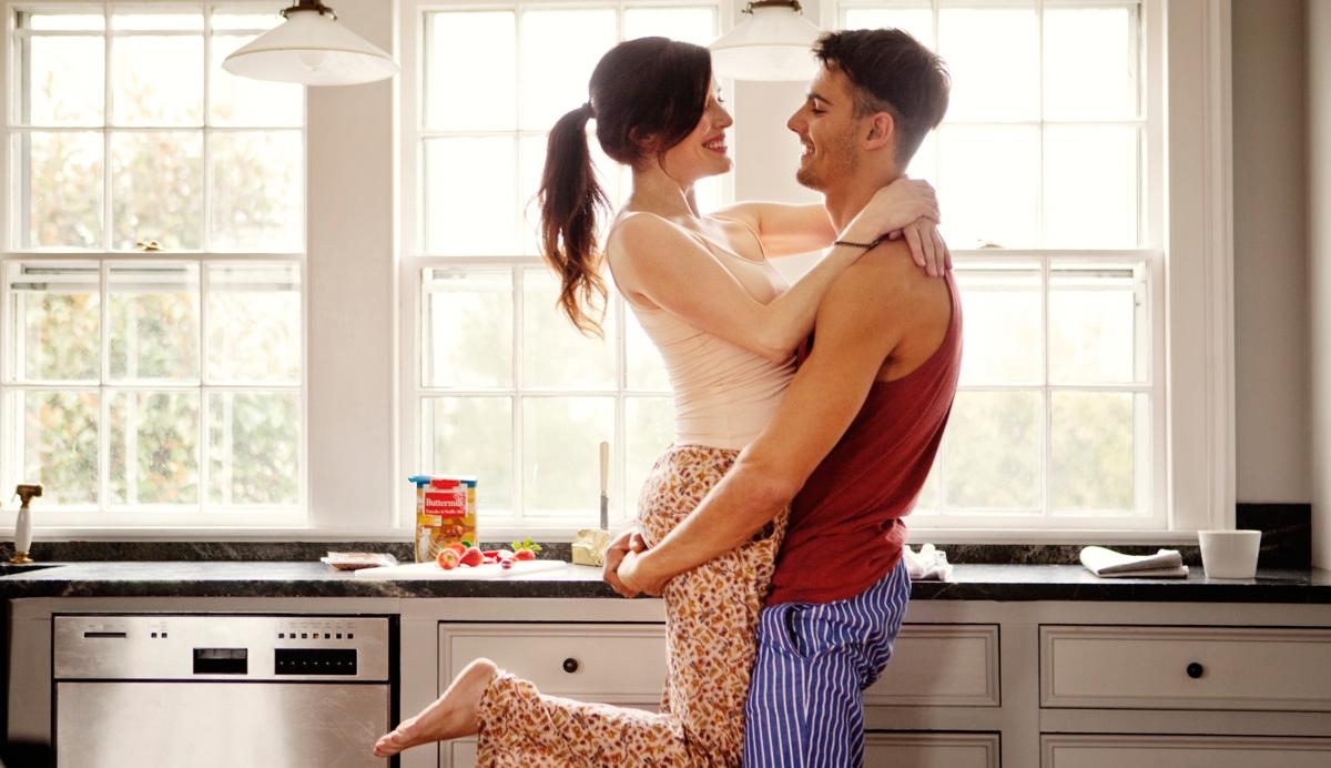 10 интимни гестови кои за мажите понекогаш немаат никакво значење