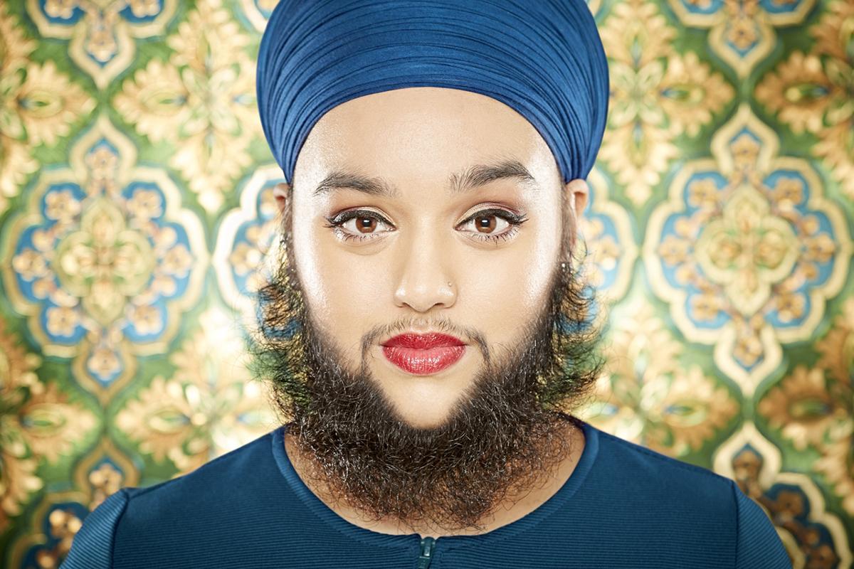 (1) 7 прекрасни цитати од девојка со брада што докажуваат дека таа е феминистички херој