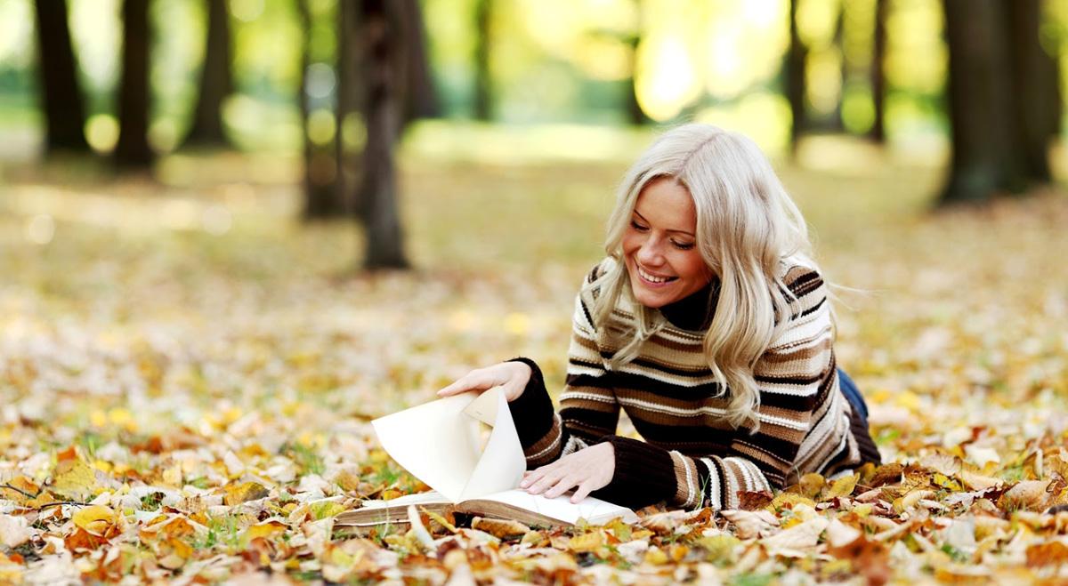 8 причини зошто читањето е корисно за вашето психичко здравје