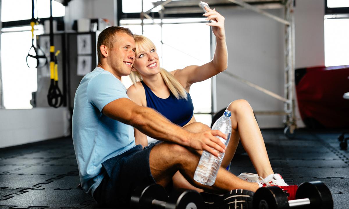 До сите љубители на вежбањето: Престанете да ги објавувате овие 11 работи на социјалните мрежи!