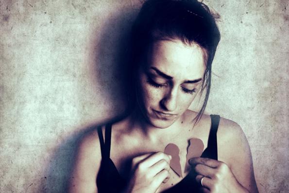 Драги девојки, никогаш не прифаќајте половична љубов