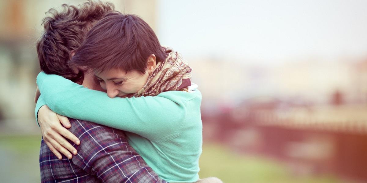 Еден ден ќе сфатите дека постојат луѓе кои никогаш нема да ве предадат
