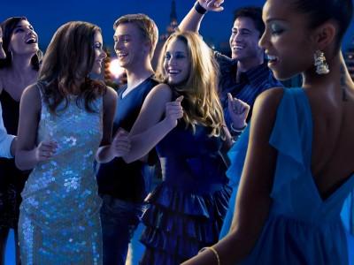Кои мисли ви се вртат во глава кога сакате порано да си заминете од забавата?