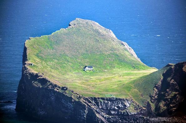 Љубителите на самотијата ќе ги обожаваат овие изолирани куќички во природа