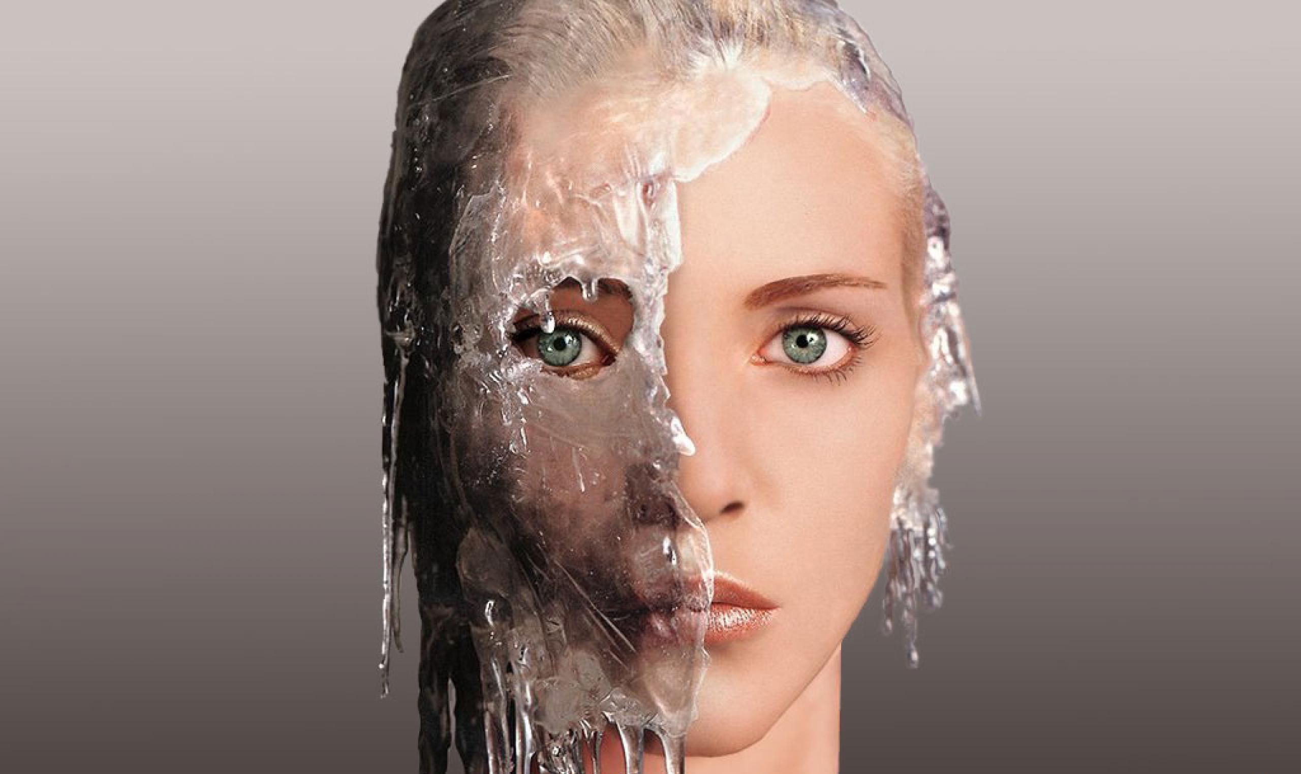 Совети за убавина: Неверојатни начини на кои можете да ги искористите коцките мраз
