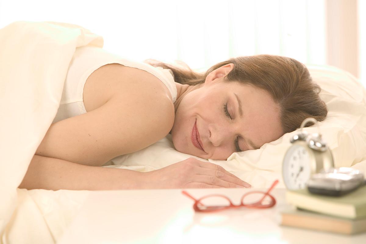 Неколку начини кои ќе ви помогнат да спиете подобро