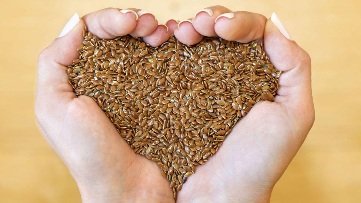 Неколку придобивки кои ви ги нуди консумирањето ленено семе