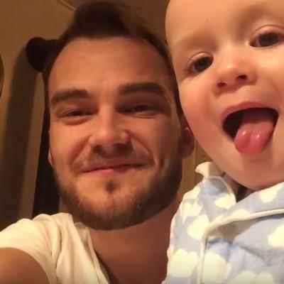 Неодолива битбокс битка: Професионален битбоксер против бебе