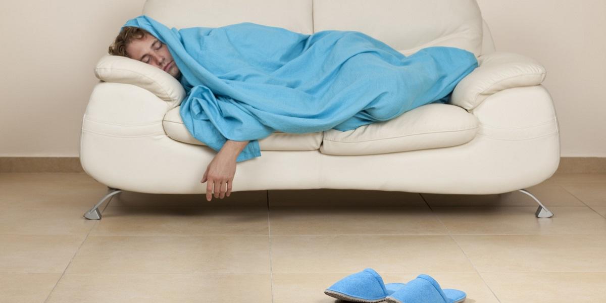 Што се случува доколку спиете во студена соба?