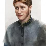 """Принц Ханс од """"Замрзнато"""""""