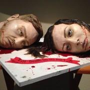 Додека смртта не нѐ раздели: главата на Натали и нејзиниот вереник