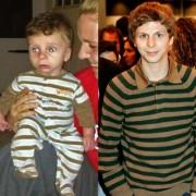 Со овој израз бебето наликува на Мајкл Сера