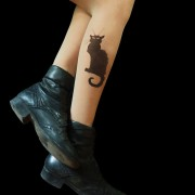 Црна мачка