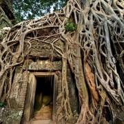 Ангкор, Камбоџа