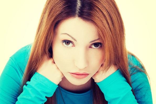11 работи што можеби не сфаќате дека таа ги прави за да се заштити себеси