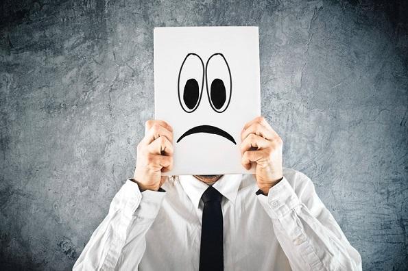 5 знаци кои покажуваат дека сте песимист
