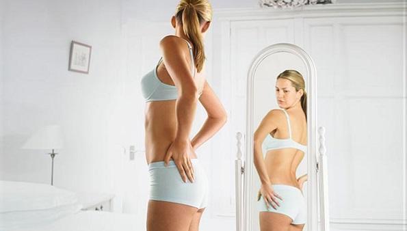 9 чекори кои ќе ви помогнат да создадете подобра слика за вашето тело