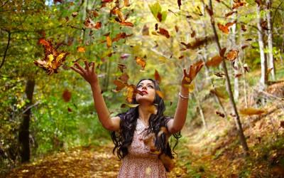 Магијата на ноември: Дознајте како да ги остварите сите ваши желби во овој волшебен период