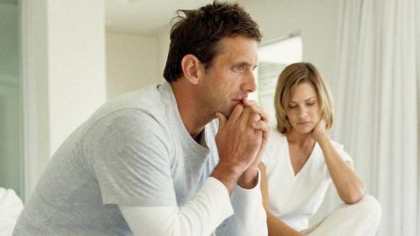 Според психолозите, браковите се распаѓаат кога партнерите се заглавени во овие две работи