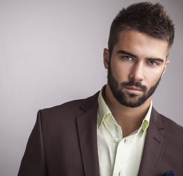 10 причини зошто жените сакаат мажи со брада