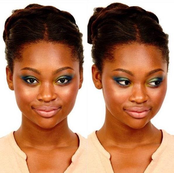 5 сенки за очи што не би требало да ги користите