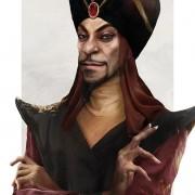 """Џафар од """"Аладин"""""""