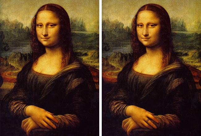 (3) Само гении можат да ги најдат разликите во овие фотографии