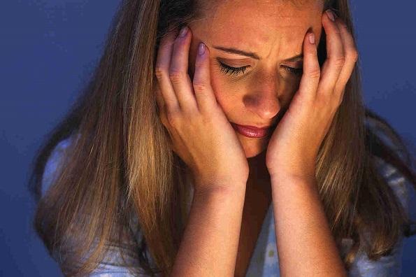 15 очигледни знаци дека сте под стрес