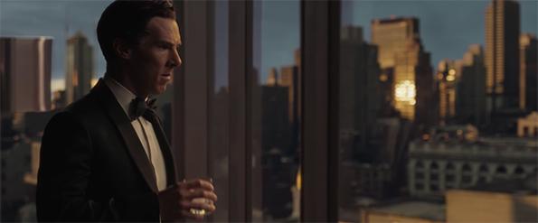 (4) Филм: Доктор Стрејнџ (Doctor Strange)