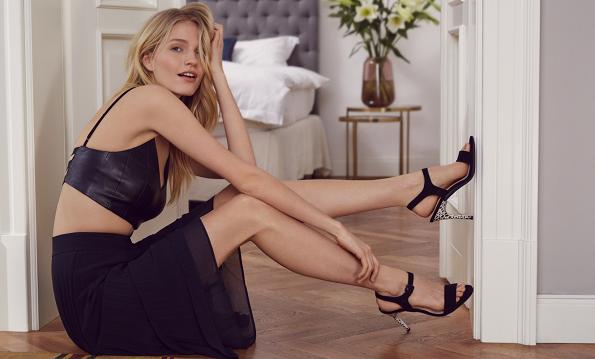 Сон на многу жени: Штикли кои лесно се претвораат во рамни чевли