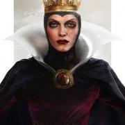 """Лошата кралица од """"Снежана и седумте џуџиња"""""""