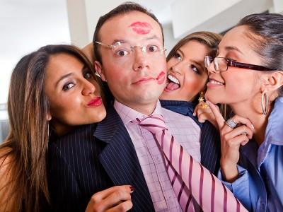 Дознајте ја тајната што ќе ви помогне да им станете попривлечни на луѓето