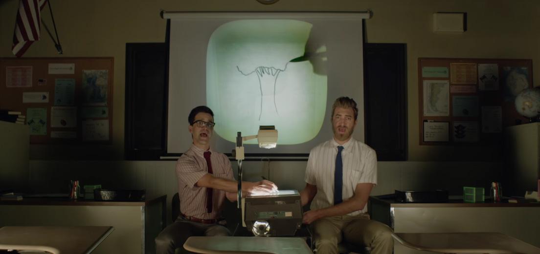 Рет и Линк со оригинална песна и видео спот за изумирањето на китовите
