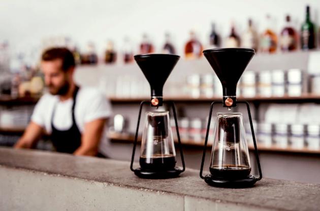 За љубителите на кофеинот: Нов кафемат што може да ги замени сите останати!