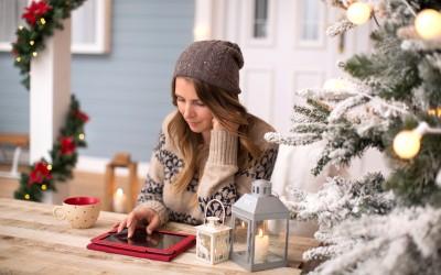 7 работи што не би требало да ги објавувате на социјалните мрежи за време на божиќните празници