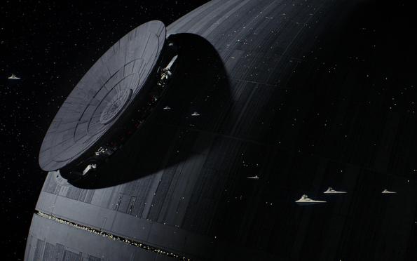 (1) Филм: Роуг 1: Приказна од Војна на Ѕвездите (Rogue One: A Star Wars Story)