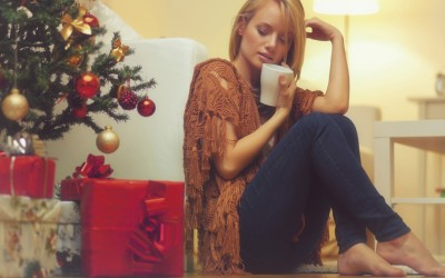 Искрено писмо до сите оние кои ќе ги поминат празниците сами